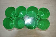 Пластмассовая чашка