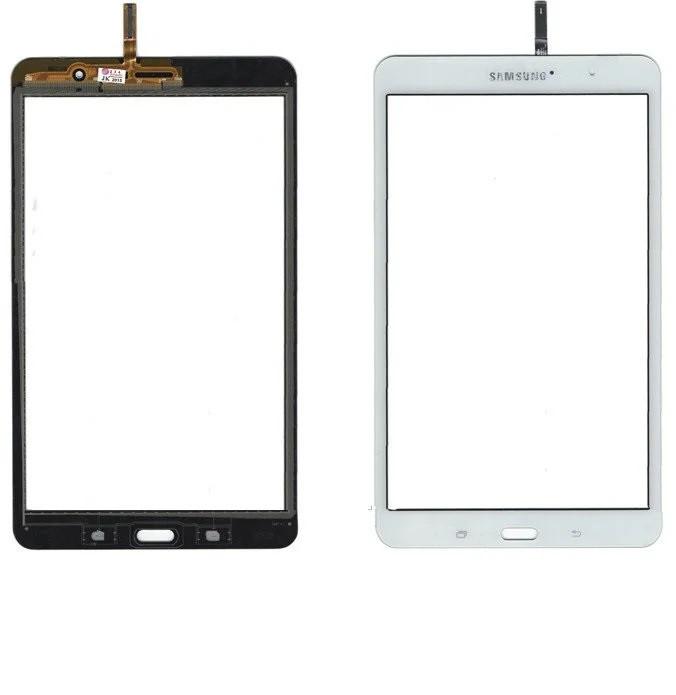 """Сенсор (Тачскрін) для планшета 8.4"""" Samsung T320 Galaxy Tab Pro (версія Wi-fi) без вирізу за динамік (Білий)"""