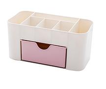 Органайзер для хранения инструментов мастера (розовый)