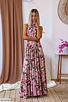 Сукня з квітковим принтом, фото 4
