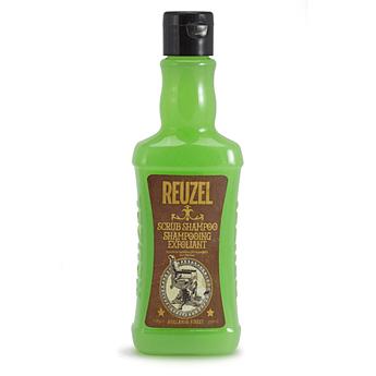 Чоловічий шампунь скраб Reuzel Scrub Shampoo 350мл