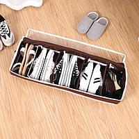 Органайзер для зберігання взуття (ОДЯ-103-1), фото 1