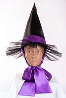 Колпак шляпа Ведьма