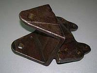 Кронштейн передней рессоры, передний (пр-во ГАЗ)