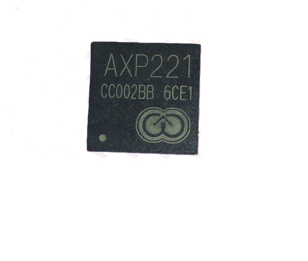 Чип AXP221 QFN48 контроллер питания
