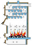 Твердопаливні котли Ідмар (потужність10-1100 кВт), фото 7