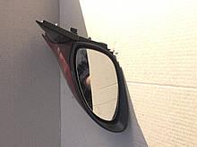 Зеркало левое Опель Вектра Б 1996-2000 год