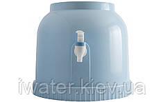 Диспенсер пластиковий блакитний PD-B Blue