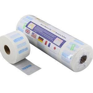 Воротнички белые LUX (1 упаковка)