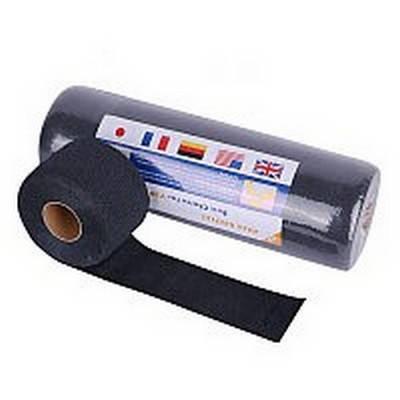 Воротнички черные LUX (1 упаковка)