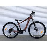 """Велосипед Top Rider (Топ Райдер)  """"550"""" 27,5 дюймов"""