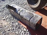 Бак топливный уаз-469 (правый, левый) 39 л