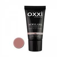 Акрил-гель OXXI Professional 06