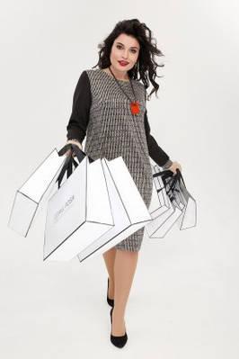 Каталог женской одежды Allposa