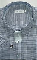 Мужская рубашка короткий рукав - Супер цена !, фото 1
