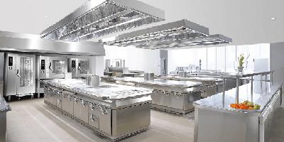 Обладнання для кухні