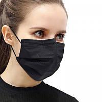 Медичні маски при пандемії: правда, міфи, прогнози