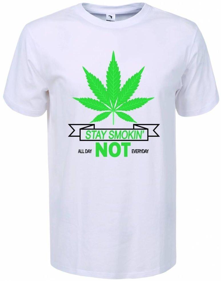 Чоловіча футболка з принтом