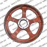 Колесо направляющее, ленивец ДТ-75, 162.32.152, фото 2