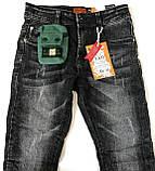 Джинсы для мальчиков 134-158, фото 2