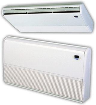 Кондиционер Cooper&Hunter CH-IF36NK/CH-IU36NK Inverter потолочный