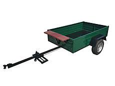 Причіп мотоблочный Ярило (1680х1170х400 мм)