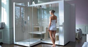 Ванни, душові кабіни, бокси
