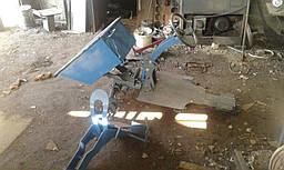 Адаптер передній для мотоблока з повітряним охолодженням БелМет