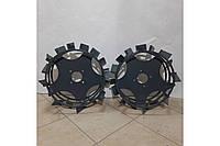 Колеса с грунт-ми 470/150 (10*10) СТАНДАРТ (3 мм) Евро Булат, фото 1