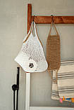 Авоська Maybe, сумка-авоська, сумка для продуктов, фото 3