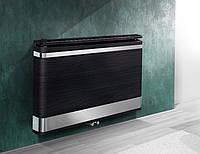 Радіатор опалення PRIMOLINE ALFA PRESTIGE, дерев'яний корпус, мідно алюмінієвий теплообмінник