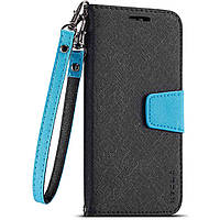 Чехол-книжка Muxma для OnePlus 7T Black