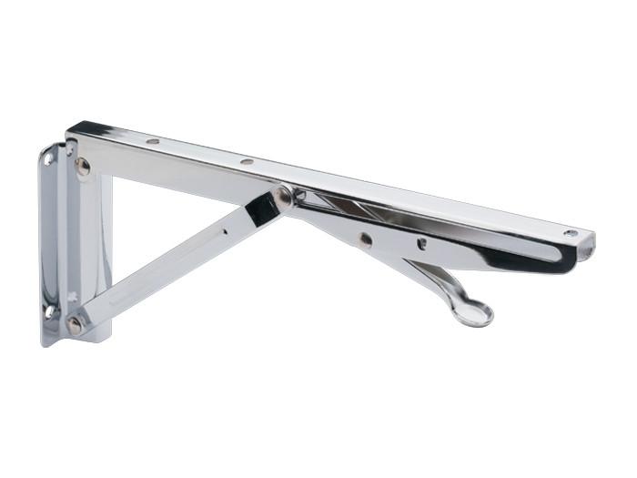 Механизм для откидного стола GIFF хром (2 шт)
