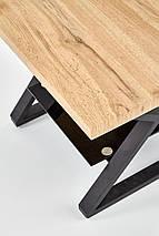 Журнальный столик XENA Halmar 60x60, фото 3