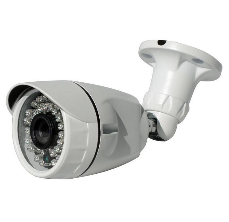 PoE IP відеокамера зовнішня COLARIX CAM-IOF-021p 5Мп (6мм)