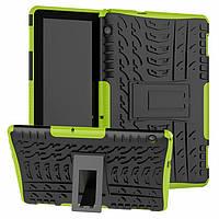 Чехол Armor Case для Huawei MediaPad T5 10 Lime