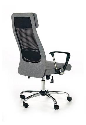 Комп'ютерне крісло ZOOM Halmar, фото 2