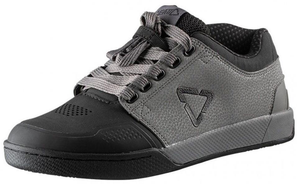 Вело взуття LEATT Shoe DBX 3.0 Flat [Granite], 10.5