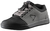 Вело взуття LEATT Shoe DBX 3.0 Flat [Granite], 10.5, фото 1