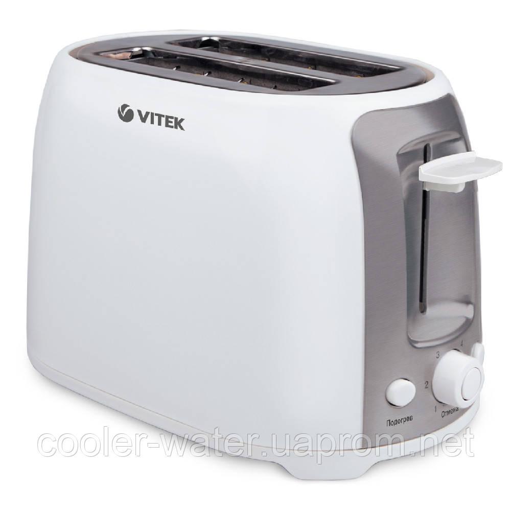 Тостер VITEK VT-1582 W
