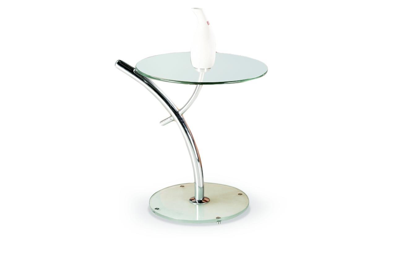 Журнальний столик IRIS Halmar 50x50