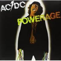Виниловая пластинка Ac/dc - Powerage 1978/2003 (5107621) Sony Music/EU Mint (art.232687)