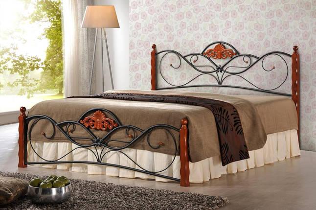 Кровать VALENTINA Halamar 160x200, фото 2