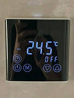 Программируемый терморегулятор BSN WI-FI