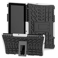Чехол Armor Case для Huawei MediaPad T5 10 White