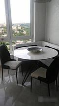Стол обеденный PIXEL Halmar 120х120, фото 2