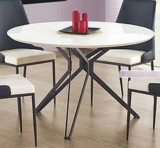 Стол обеденный PIXEL Halmar 120х120, фото 3