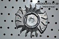 Маховик бензопилы Stihl MS 180; MS 180C, фото 1