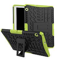 Чехол Armor Case для Huawei MediaPad T3 10 Lime