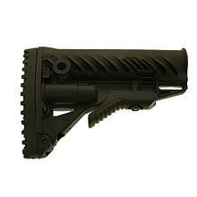 Приклад FAB Defense GLR-16 Black 12057